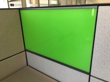 Green-Marker-Board