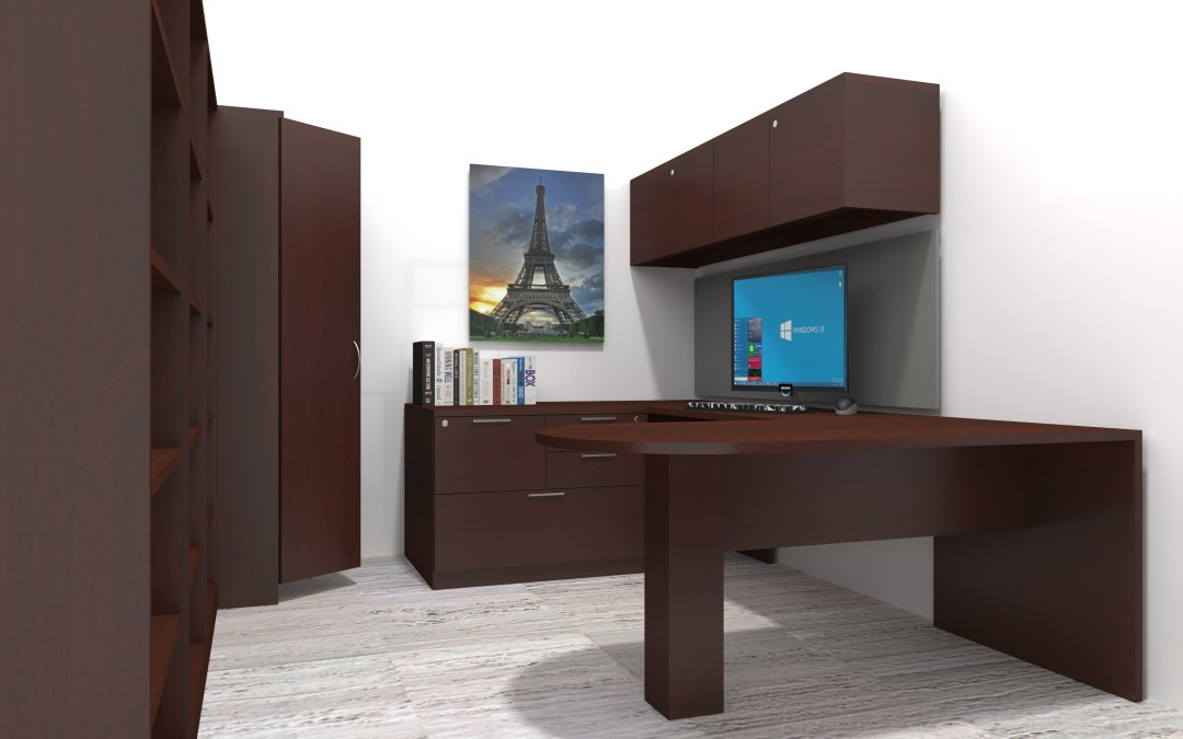 würk in Style! Office Desks & More FAST!