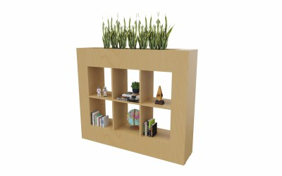 würk in Style! Enjoy a greener office