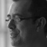 Martin Hughes Linkedin Portrait