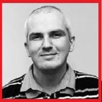 Barry Hynd LinkedIn Portrait