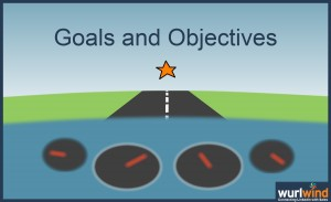Wurlwind - Social Selling Goals and Objectives