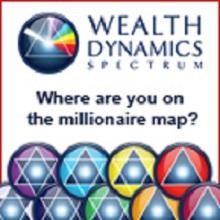Wealth-Spectrum-Image