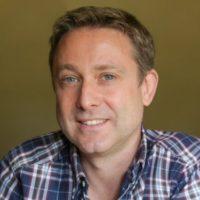 Andy Pye LinkedIn Profile Image