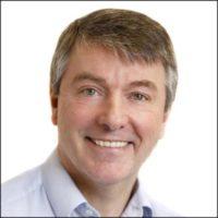 Rob Hook LinkedIn Profile Photo