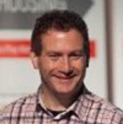 Marc Lawn LinkedIn Profile Image
