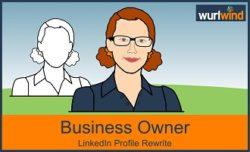 LinkedIn Profile Rewrite Business Owner Image Mark Stonham Wurlwind