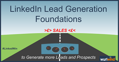 LinkedIn Lead Generation Foundations Dashboard