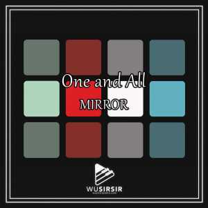 One and All 琴譜 MIRROR Product Cover