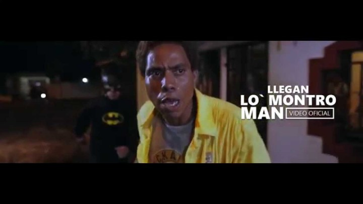 Mozart La Para Ft. Shelow Shaq - Llegan Los Montro Man