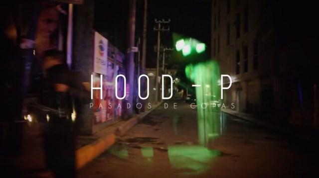 Hood P - Pasados de Copas