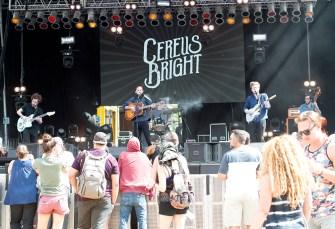 Cereus Bright at Okeechobee Music Festival