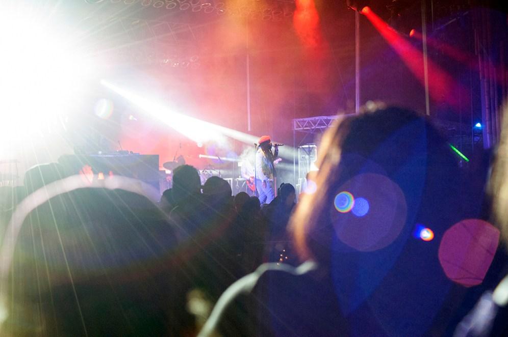 D.R.A.M. at Okeechobee Music Festival