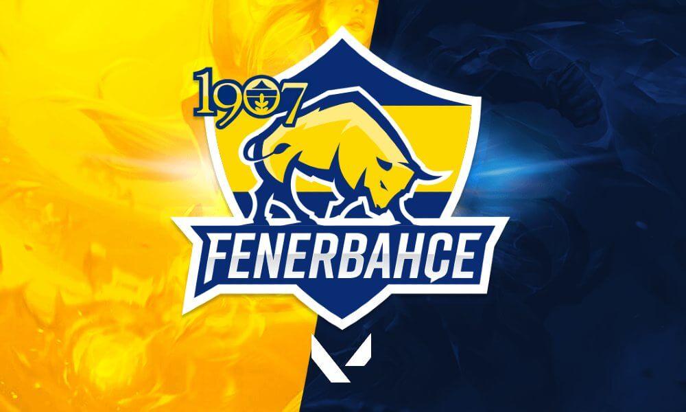 1907 Fenerbahçe Espor Valorant Kadrosu