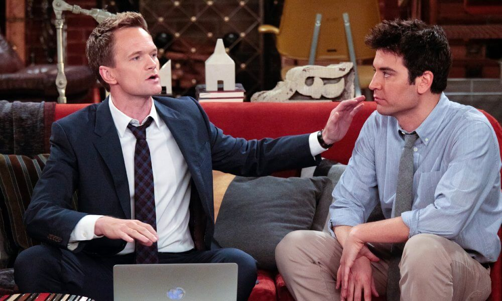 How I Met Your Mother En Zor Ted Mosby Testi
