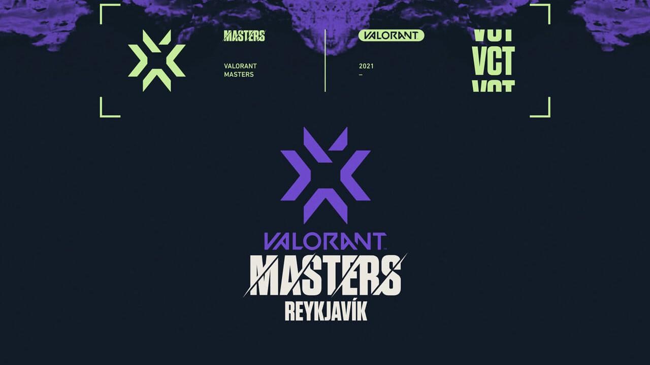 VCT Masters 2 Reykjavik