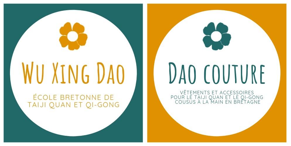 Logos Wu Xing Dao et Dao couture