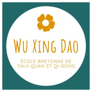 Logo Wu Xing Dao