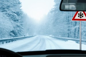 Whiteout causes multi-vehicle accident on I-81