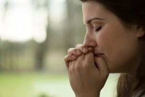 Depression Often Results After A Car Accident