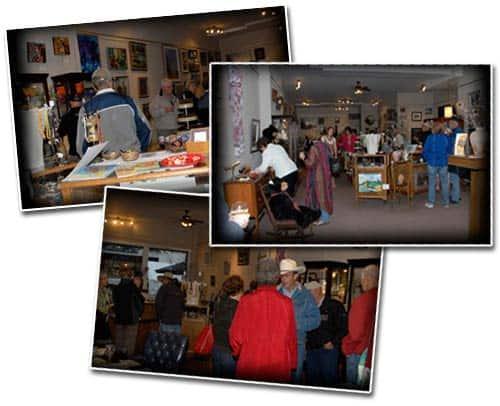 Artwalk 2011 - 3 Pictures