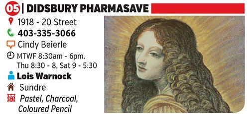 Didsbury Pharmasave