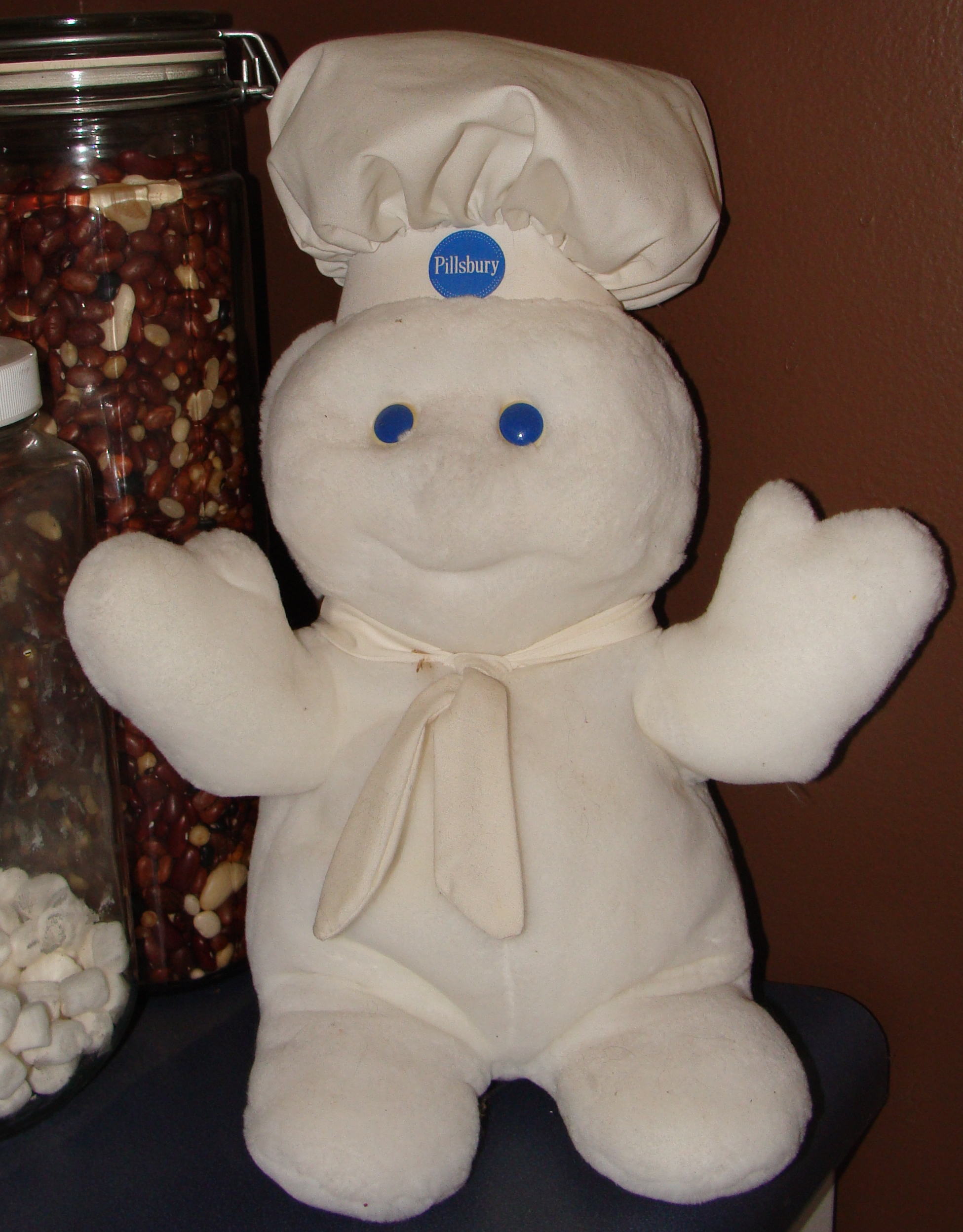 Pillsbury Doughboy