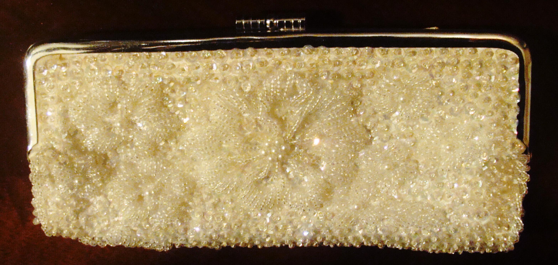 the evening purse