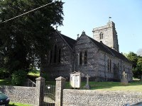 St Mary's Church - Turnworth Dorset