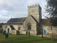 St Mary's, Winterborne Whitechurch