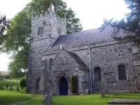 St.Marys, Winterborne Stickland