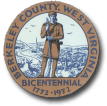 Berkeley County, WV Seal