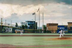 Monongalia County Ballpark. Logan Adams/WVSN