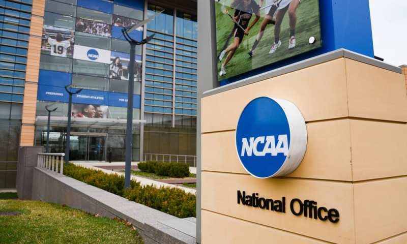 NCAA Approves Blanket Eligibility Waiver for Fall Sports – WVSportsNow