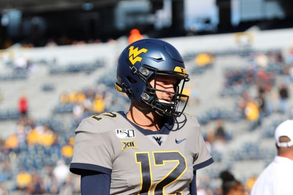 Mountaineers Suffer Fifth Loss in Six Games With Loss at Texas | WV Sports Now