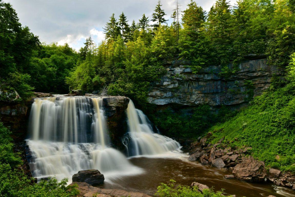 Blackwater Falls State Park - West Virginia State Parks - West Virginia  State Parks