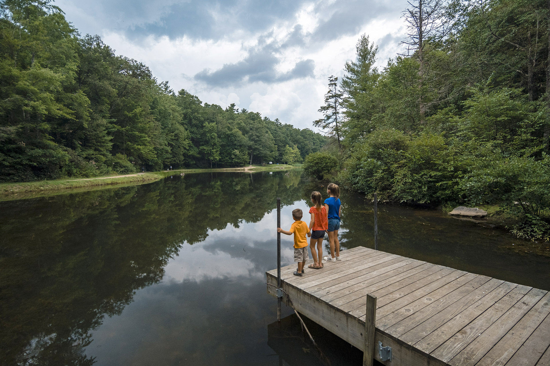 5 Must Do Spring Activities At West Virginia State Parks