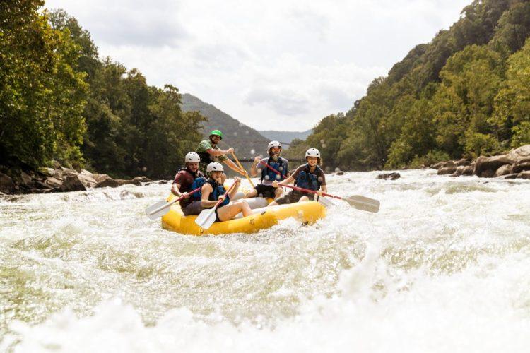 "Résultat de recherche d'images pour ""Canaan Valley, a West Virginia Getaway rafting"""