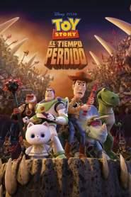 Toy Story, el tiempo perdido