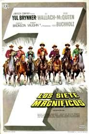 Los siete magníficos 1960
