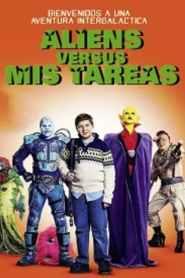 Aliens versus Mis tareas