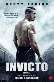 Invicto 4: La gran pelea