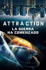 Attraction: La guerra ha comenzado