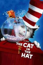 El gato y su sombrero mágico