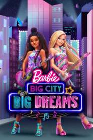 Barbie: Gran ciudad, Grandes sueños