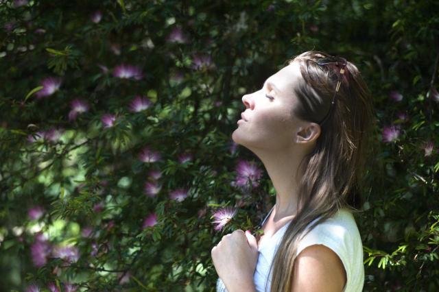Comment perdre du poids et rester actif peut aider à gérer l'asthme