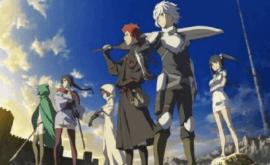 Dungeon ni Deai wo Motomeru no wa Machigatteiru Darou ka II الحلقة 0