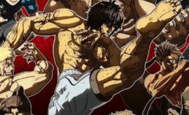 Kengan Ashura 2nd Season الحلقة 1