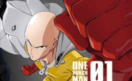 One Punch Man 2nd Season Specials الحلقة 1