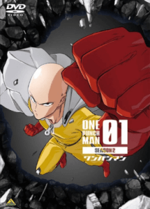 One Punch Man 2nd Season Specials
